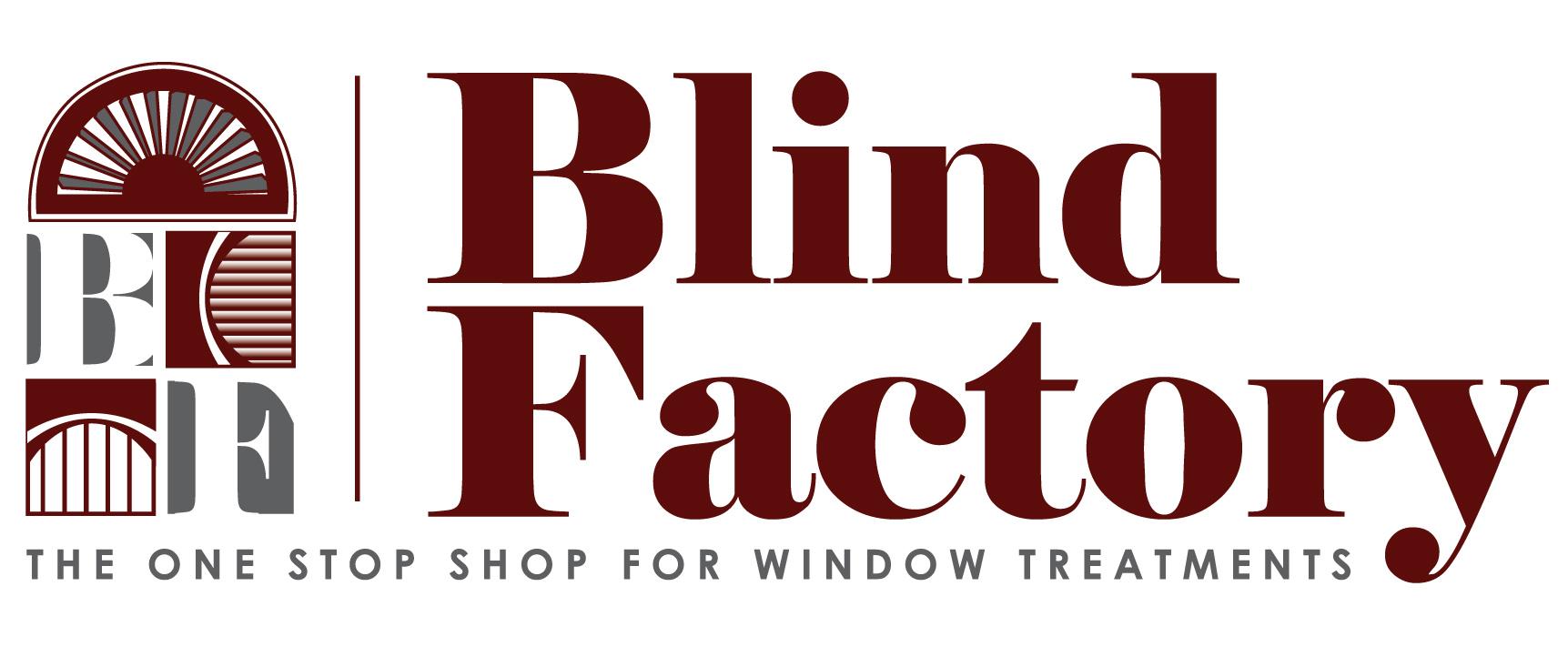 Blind Factory Delaware